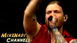 SHINEDOWN - Second Chance ! June 2012 [HDadv] Rock am Ring