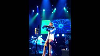 YES - Close to the Edge clip - Warner Theater, Washington, DC 7-24-13