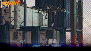 Groot vrachtschip hacken - Ep 10 - Noway (Watch Dogs 2)