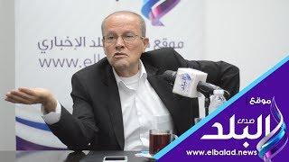 وزير الأسرى الفلسطينيين يروي قصة 17 عاما قضاها بسجون الاحتلال