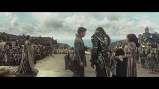 For Azeroth and The Alliance! (Warcraft Movie) 1080p