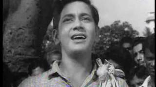 Raahi Manwa Dukh Ki Chinta - Sudhir Kumar & Sushil Kumar - Dosti