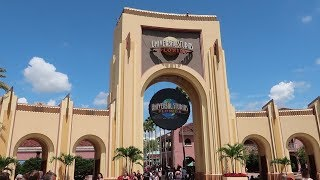 What's New At Universal Studios & Islands Of Adventure | Lagoon Show, Coaster & New Donut Updates!