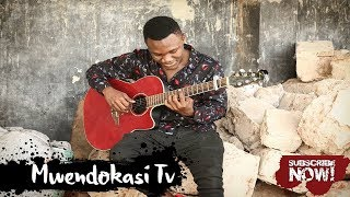 MBOSO  AKISIKILIZA WIMBO MPYA WA MAVOKO FT PATORANKING