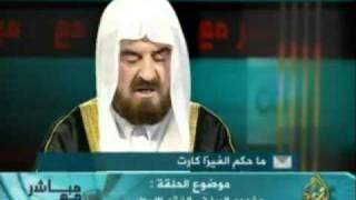 مباشر مع علي القره داغي مفهوم الربا في الإسلام