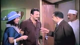 الدكتور شديد كوميديا من الزمن الجميل فى فيلم عروس النيل