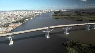 Nova Ponte do Guaiba.wmv
