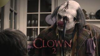 Clown 2 Trailer 2017 HD