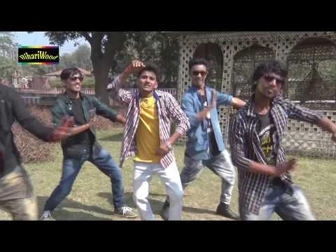 HD Holi # चोलिया के फाड़ी - Choliya Ke Faari # Gandhi Yadav # Bhojpuri Hot Holi 2017