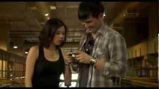 Bangkok traffic love story - Trailer