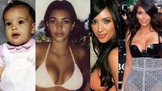 Kim Kardashian Sex Tape To Kanye West Timeline! (1980-2016)