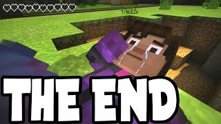 Minecraft: Story Mode - EPISODE 8 - THE ENDING! MINECAFT STORY MODE FINAL SCENE (PART 4)