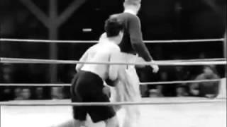 Charlie  chaplain in  wrestling