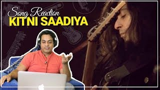 Kitni Saadiyan, NESCAFE Basement Season 4, Episode 8 | Reaction & Review