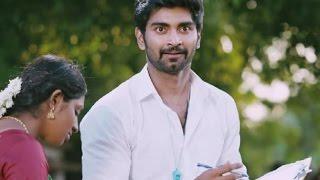 Chandi Veeran Tamil Full Movie Review | Adharva | Anandhi | Tamil New Full Movie Review