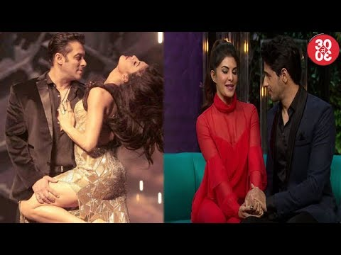 Xxx Mp4 Salman S Dancing Film Titled As Dancing Dad Sidharth On His Linkup With Jacqueline 3gp Sex
