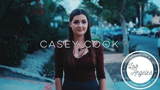"""Magic in the Madness"" by Casey Cook // Single Session"