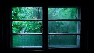Musique Relaxante et Bruit de la Pluie - Musique pour Dormir