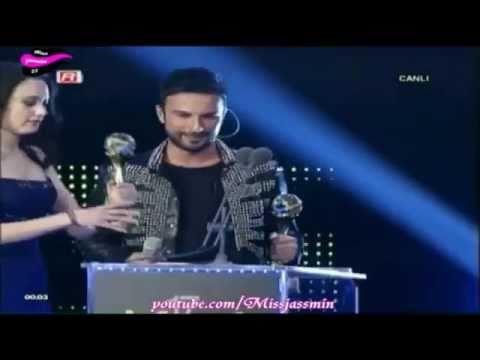 TARKAN 17. KRAL MÜZİK ÖDÜLLERİ KRAL Music Awards 2011