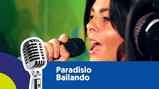 90 uur 90's: Paradisio - Bailando (live bij JOE)