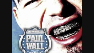 pual wall- sittin sideways