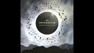 Insomnium - Shadows of The Dying Sun [Full Album HD]
