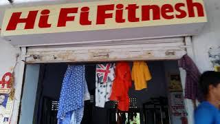 Hifi fitness gym Bhandana