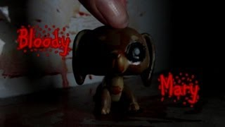 LPS-Bloody Mary-Music Video(Lady Gaga)