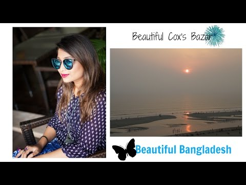 TRIP TO COX'S BAZAR || SAYEMAN BEACH RESORT || BEAUTIFUL BANGLADESH