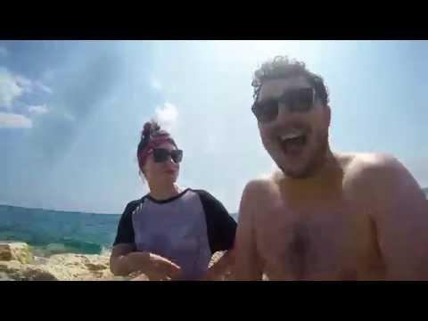 Cyprus 2016 | GuyGoesPro | GoPro Compilation