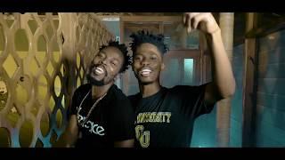Kwaw Kese - Trap House ft Kwesi Arthur (Official Video)