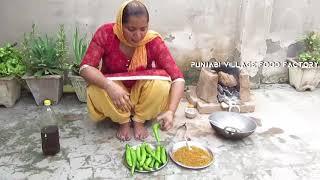 Turai Recipe 💖 Stuffed Turai Recipe 💖 Turai with Besan 💖 Punjabi Turai Recipe 💖 Bharwa Turai