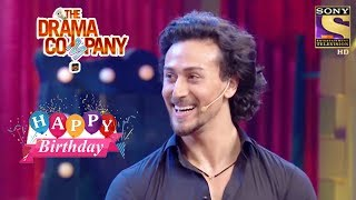 Tiger Shroff Ki Heropanti | Celebrity Birthday Special | Tiger Shroff
