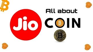 All About Jio Coin - What is it.? How it Works.?🔥