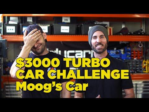 Xxx Mp4 3000 Turbo Car Challenge Moog S Car 3gp Sex