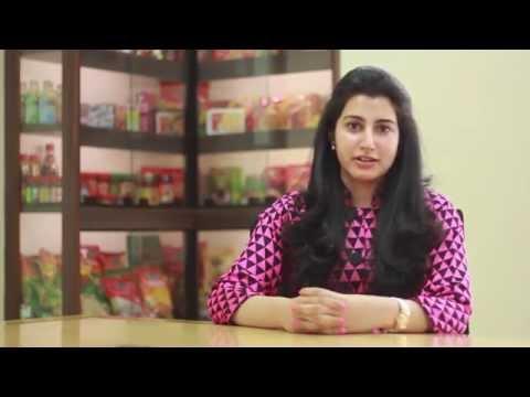 Nara Brahmini Interview