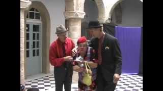 Prévention sida (Essaouira Maroc)