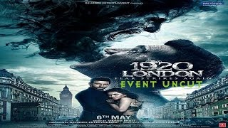 1920 London 2016 Bollywood Latest New Romantic Horror Movie
