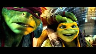 Tartarugas Ninjas 2 - PT-Br - Dublagem Zuera