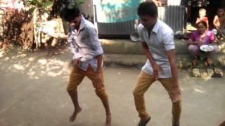 Dance at Madaripur.