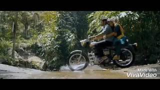 Pinnil vannu kannu potham ( venila chandana kinnam) NIVIN PAULY and NAZRIYA