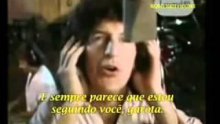 Reo Speedwagon- Can`t fight this feeling - Tradução