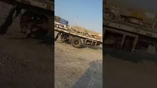 Les chauffeurs iraniens n