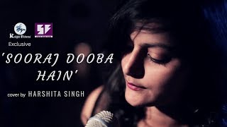 Sooraj Dooba Hain | Harshita Singh | Knight Picture Exclusive Ep 5 | Female Cover
