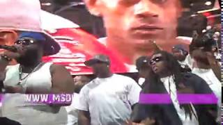 Ms. Drama TV presents: Summer Jam 2010 f/ DJ Khaled, Rick Ross, Nicki Minaj, Fat Joe + More!