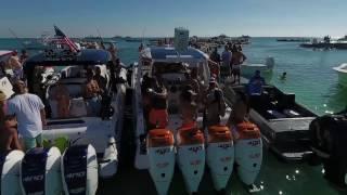 Key West Poker Run 2016
