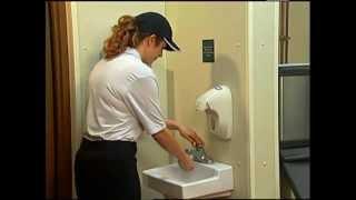 Food Safety & Sanitation (DVD)