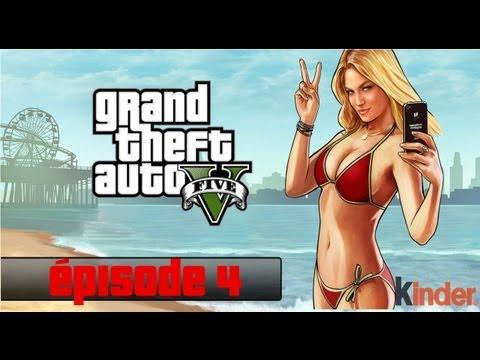 Xxx Mp4 Let S Play Gta 5 épisode 4 Porno Pour Chien 3gp Sex