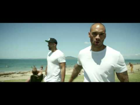 Mikey Mayz - Sunshine ft Sid Diamond (Official Music Video)