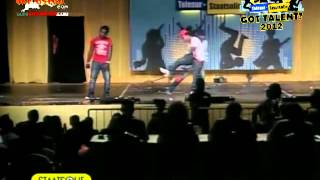 King Koyeba, Badderman - Closings Act TeleG/Staatsolie Got Talent? Suriname